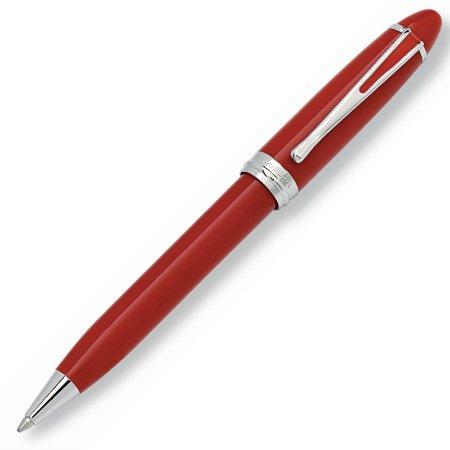 アウロラ ボールペン イプシロン De Luxe B32/CR レッド/クロームメインイメージ