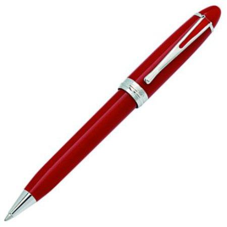 アウロラ ボールペン イプシロン De Luxe B32/CR レッド/クローム02