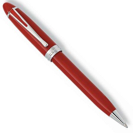 アウロラ ボールペン イプシロン De Luxe B32/CR レッド/クローム03