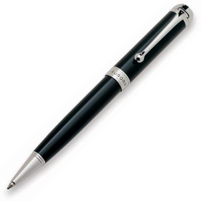 アウロラ ボールペン タレンタム D31-N ブラックメインイメージ