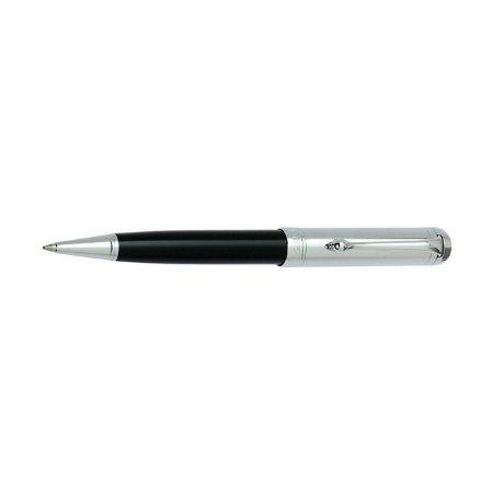 アウロラ ボールペン タレンタム クロームキャップ D31-C ブラック03