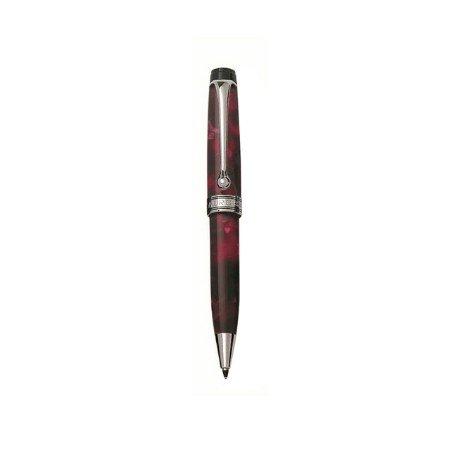 アウロラ ボールペン ミニオプティマ No.998-CMXA バーガンディ03