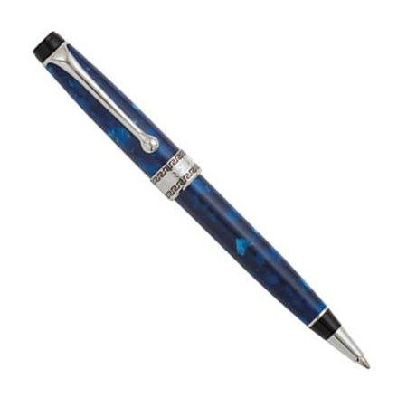 アウロラ ボールペン オプティマ No.998CBA ブルー02