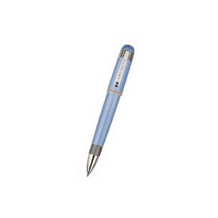 ティバルディ ボールペン ベントレー コンチネンタル 限定版 シルバーレイクブルー04