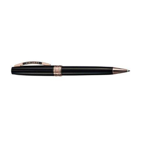 ビスコンティ ゲルインキボールペン ミケランジェロ V29702 ブラック04
