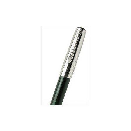 ペリカン ペンシル0.7mm スーベレーン425シリーズ D425 シルバー/グリーン03