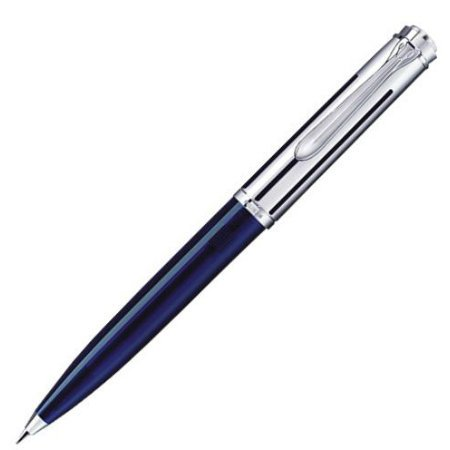ペリカン ペンシル0.7mm スーベレーン625シリーズ D625 シルバー/ブルー03