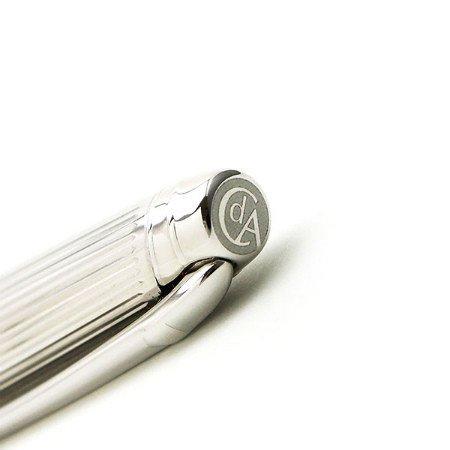 カランダッシュ ペンシル0.7mm レマン コレクション XN4769-080 バイカラー ローズ04