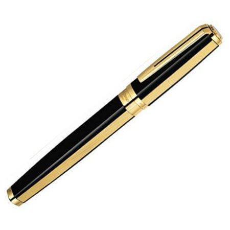 ウォーターマン ボールペン エクセプション 223302 ナイト&デイ ゴールドGT04