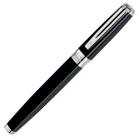 ウォーターマン ボールペン エクセプション  ナイト&デイ ブラックST03