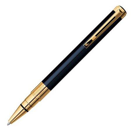 ウォーターマン ボールペン パースペクティブ ブラックGT02
