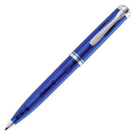 ペリカン ボールペン 特別生産品 スーベレーン605 マリンブルー03