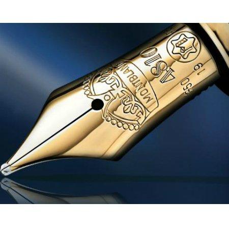 モンブラン 万年筆 限定品 パトロンシリーズ1995 プリンス・リージェント Prince Regent 481002