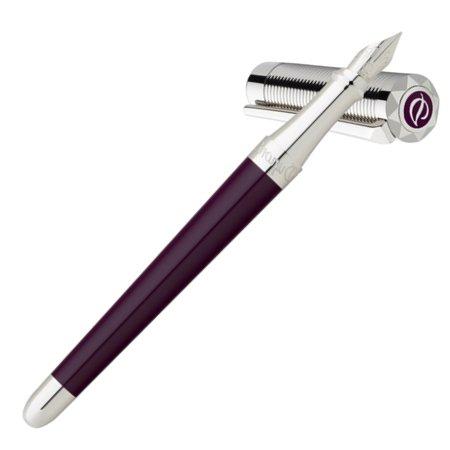 デュポン 万年筆 リベルテ 460012 パープル02
