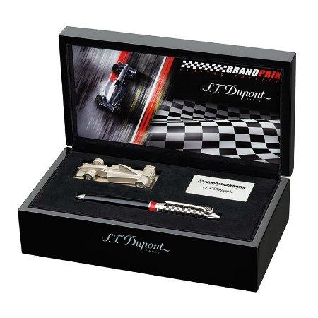 デュポン ローラーボール 限定品 グランプリ Grand Prix 252680 ペーパーウェイト セット02