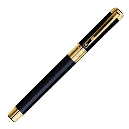 ウォーターマン 万年筆 パースペクティブ ブラック GT02