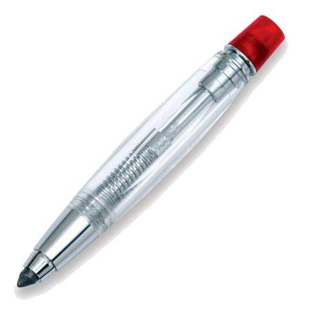 アウロラ スケッチペン 限定品 オプティマ デモンストレーター 572-RAR レッドメインイメージ