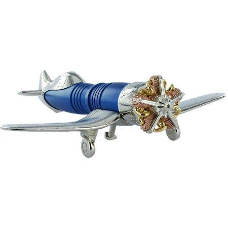 デュポン 万年筆 限定品 スピードマシーン 星型エンジン航空機 241365メインイメージ