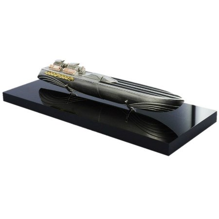 デュポン ローラーボール 限定品 スピードマシーン ターボ・ボート 24236203