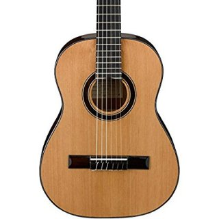 Ibanez GA15NT-1/2 Classical Acoustic Guitar Naturalギター