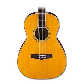 IBANEZ PN15-ATN 3/4 NATURAL Acoustic guitars Travel guitarsギター