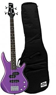 Ibanez GIO GSRM20MPL Metallic Purple 28.6
