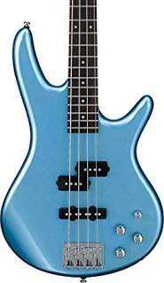 Ibanez GSR200 Soda Blue 4-String Bass Guitarギター