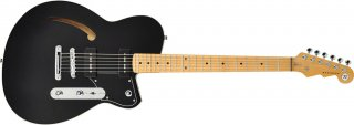 Reverend Stu D. Baker Signature Midnight Black