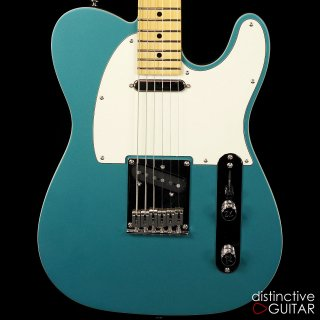 NEW REVEREND PETE ANDERSON SIG EASTSIDER T W/ TELECASTER PICKUPS DEEP SEA BLUE