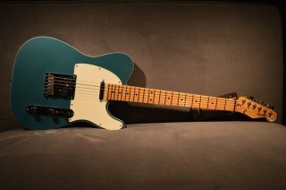 NEW! Reverend Eastsider T Deep Sea Blue Electric Guitar w. Levy's Gig Bag