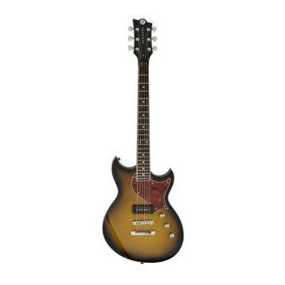 Reverend SENJRTB Sensei JR Electric Guitar, Tobacco Burst
