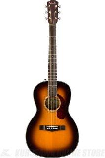 Fender Classic Design CP-140SE Parlor Sunburst ギター