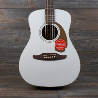 Fender Malibu Player 2018 Arctic Gold ギター
