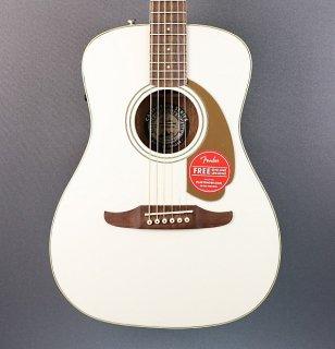 DEMO Fender Malibu Player - Arctic Gold (164) ギター