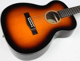 Fender CT-140SE Travel Acoustic-Electric Guitar w/ HSC, Sunburst, NEW! #ISS1734 ギター