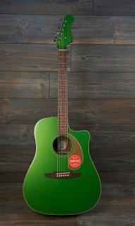 Fender Redondo Player 2018 Electric Jade ギター
