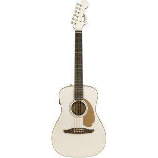 Fender Malibu Player - Arctic Gold 097022080 ギター