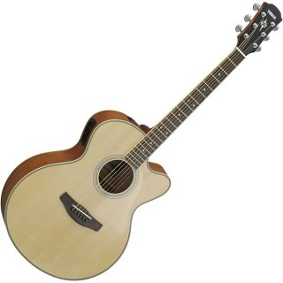 Yamaha CPX500III NAT Cutaway Acoustic/Electric Guitar | Natural ギター