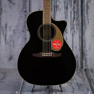 Fender California Series Newporter Player, Jetty Black ギター