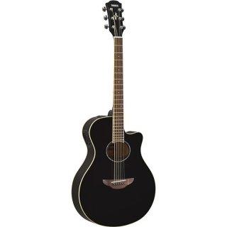 Yamaha APX600 Black ギター