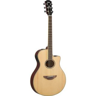 Yamaha APX600 Natural ギター