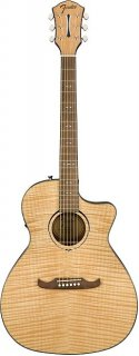 Fender FA-345CE Auditorium - Natural ギター