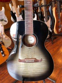 Fender Fender FA-235E Concert acoustic Guitar - Moonlight burst ギター