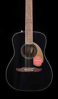 Fender Malibu Player (Jetty Black) ギター