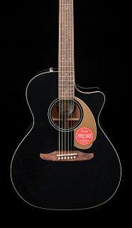 Fender Newporter Player (Jetty Black) ギター