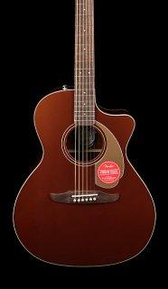 Fender Newporter Player (Rustic Copper) ギター