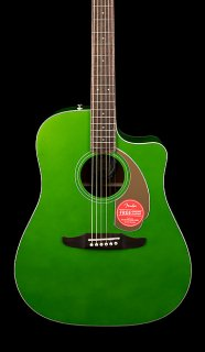 Fender Redondo Player (Electric Jade) ギター