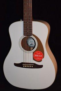 Fender Malibu Player - Arctic Gold ギター