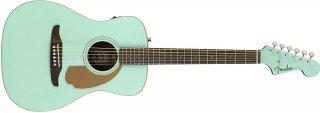 Fender Malibu Player Acoustic/Electric Guitar *Aqua Splash* ギター