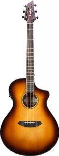 Breedlove Discovery Concert CE Mahogany - Sunburst ギター